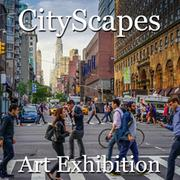 6th Annual CityScapes Online Art Exhibition