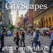 7th Annual CityScapes Online Art Competition