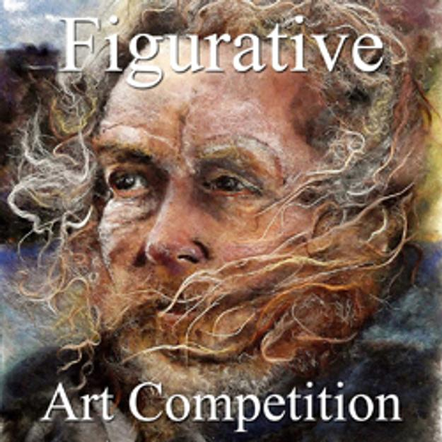 7th Annual Figurative Online Art Competition