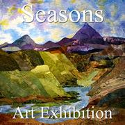 "6th Annual ""Seasons"" Online Art Exhibition"