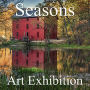 Seasons 2016 Online Art Exhibition