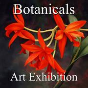 5th Annual Botanicals Online Art Exhibition