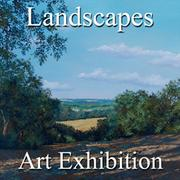 "6th Annual ""Landscapes"" Art Exhibition"