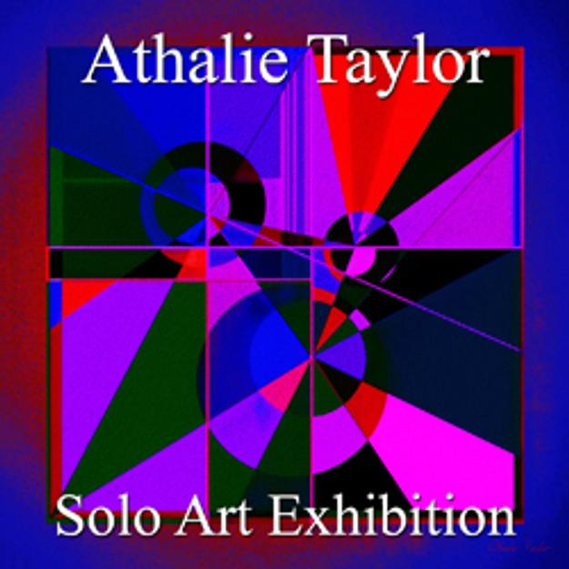 Athalie Taylor Solo Art Series