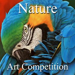 "7th Annual ""Nature"" Online Art Competition"