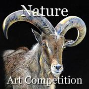 5th Annual Nature Online Art Competition