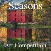 "6th Annual ""Seasons"" Online Art Competition"