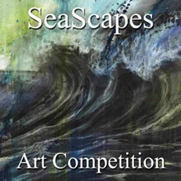 "5th Annual ""SeaScapes"": Online Art Competition"