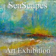 "6th Annual ""SeaScapes"" Online Art Exhibition"