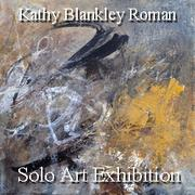 "Kathy Blankley Roman is Gallery's ""Solo"" Art Series Winner"