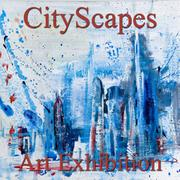 "7th Annual ""CityScapes"" 2017 Online Art Exhibition"