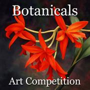 "6th Annual ""Botanicals & Floral"" Online Art Competition"