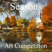 Seasons Online Art Competition