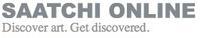 Saatchi Online is relaunched.
