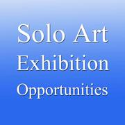 4 Solo Art Exhibition Opportunities