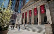 The Philadelphia Art Alliance at the University of the Arts brings two of Philadelphia's most historic and innovative arts institutions together.