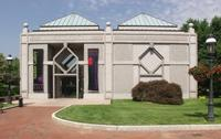 Arthur M.  Sackler Gallery in Washington, D.C.