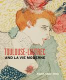 © Toulouse Lautrec and La Vie Moderne: Paris 1880-1910, Skira Rizzoli and Art Services International, 2013.