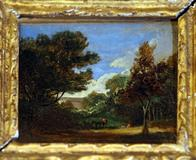 A rediscovered work by John Constable