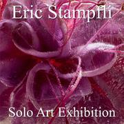 Eric Stampfli Awarded a One Month Solo Art Exhibition