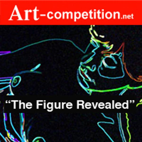 "Art-Competition.net ""The Figure Revealed"