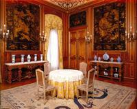 The Elms Breakfast Room