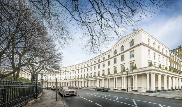 The Park Crescent by Amazon Property