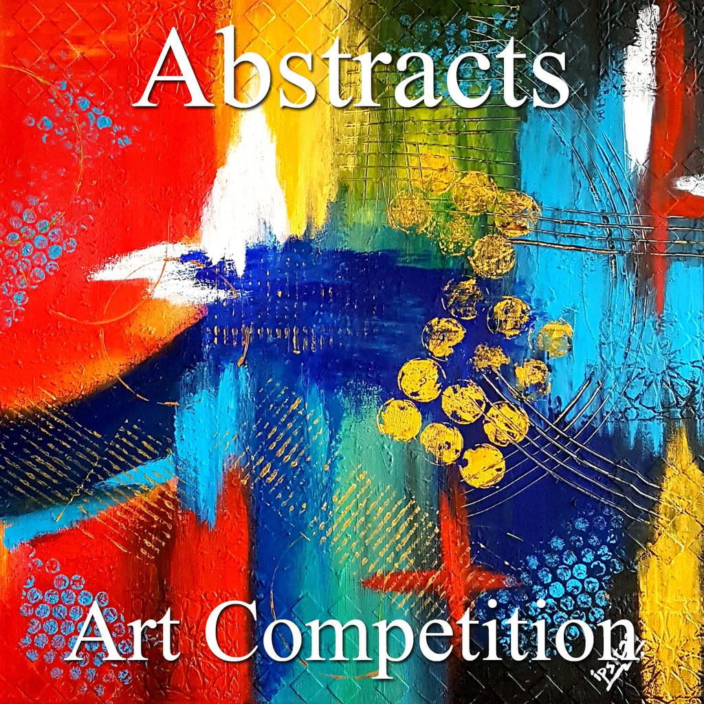 "9th Annual ""Abstracts"" Online Art Competition"