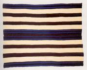 Ute 1st Phase Chief's Blanket