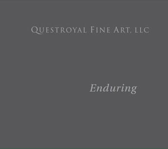 Important American Paintings, Volume XVII: Enduring Hardbound, 108 pages, 42 color plates