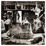 Joel-Peter Witkin Las Meninas, 1987 Gelatin Silver Print
