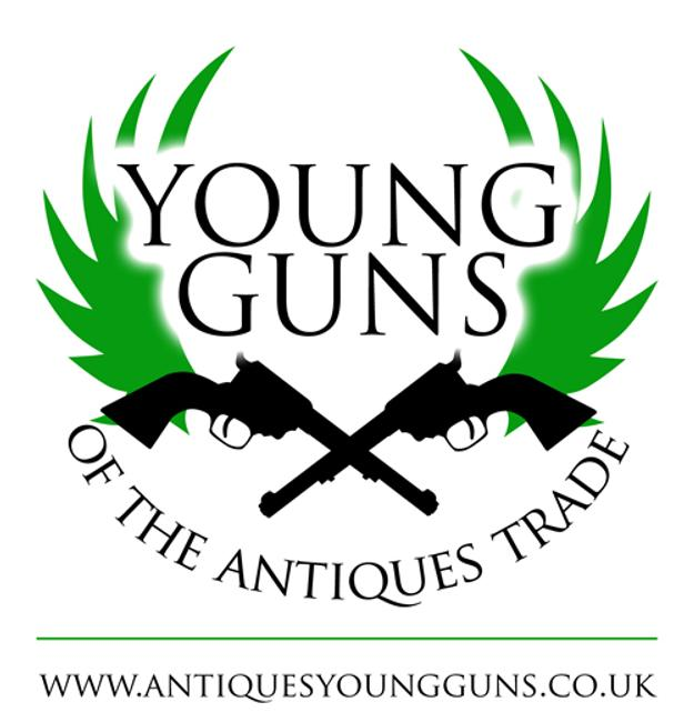 Antiques Young Guns - the future of the antiques trade