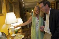 Brandywine River Museum Antiques Show
