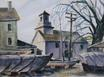 Boston's Acme Fine Art exhibits Provincetown masters