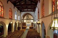 All Saints Church, Dorchester, Mass.