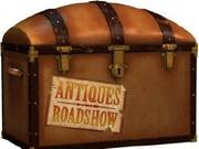 The PBS seriers Antiques Roadshow has surprises in store for next season