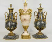 The Treasures &amp; Trifles Auction will be held on Monday, April 26th at 6:00 p.m.  at Grogan &amp; Company at 22 Harris St., Dedham.