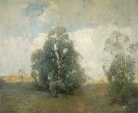 Emil Carlsen at John Moran Auctioneers