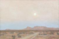 Maynard Dixon at Clars Auction