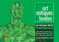Art Antiques London