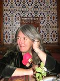 Mary Beard, professor of classics, University of Cambridge, and 60th A.  W.  Mellon Lecturer in the Fine Arts.