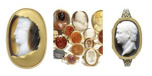 Bonhams, New Bond Street, in the Fine Jewellery sale on 17th September