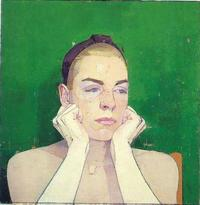 Happy Birthday Euan Uglow 1932 - 2000
