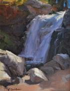 """Waterfall"" - Tammy Callens"