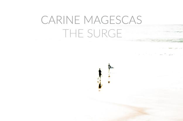 Carine Magescas -Out of Time, 45x68 in - Ed.  of 3