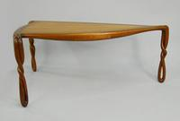 Wendell Castle Twisted Leg Table