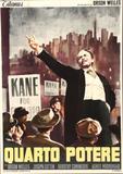 Quarto Potere (Citizen Kane), 1948, R.K.O.