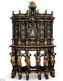 Cucci Cabinet, Christie's