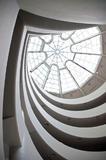 Frank Lloyd Wright, Guggenheim Museum, NY, Flickr image