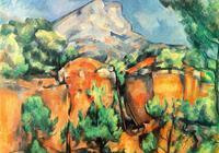 Cezanne Picture